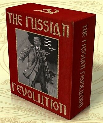 THE RUSSIAN REVOLUTION 52 Vintage Books on DVD, Soviet Union, Communism, Russia