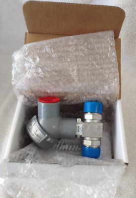 Blancett 5-50 GPM, Combo Flow Meter and Converter, MPNs: B111-110 & B220-874