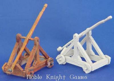RAFM Historical Mini 25mm Chinese Rope Catapult Pack MINT