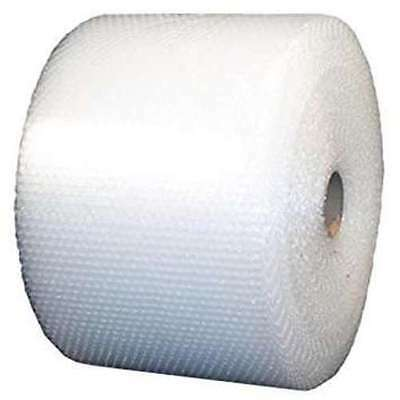 """3/16""""x 12"""" Small Bubbles Perf. 12"""" 700 ft Bubble + Wrap Padding Roll 12"""" x 700'"""