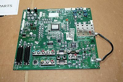 """Main Board 68709M0348F For Lg 37Le2R 37"""" Lcd Tv"""