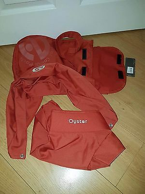 Baby Style Oyster carrycot colour pack NEW!