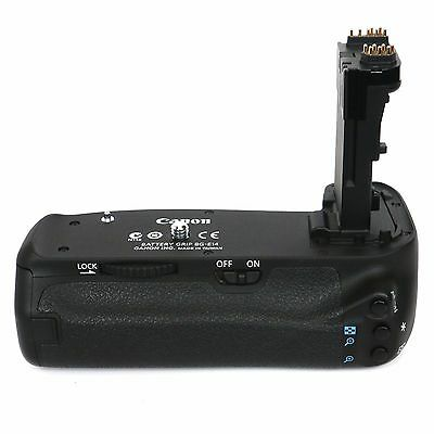 Genuine Canon BG-E14 Battery Grip for Canon EOS 70D/80D **RRP £195**