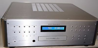 KRELL SACD MK3 Multi-Channel SACD & CD Player