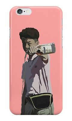 New RICH CHIGGA - IDGAF HardCase Cover For Iphone 5 5s 6 6s 6s Plus