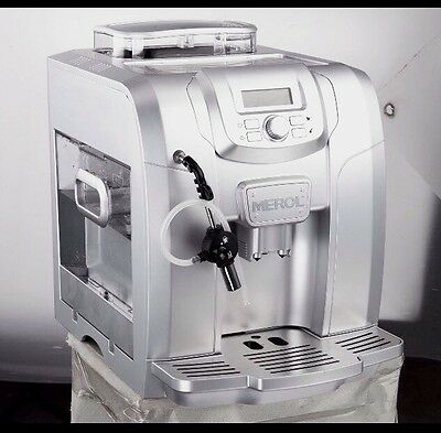 Me 715 Beans To Cup Automatic Coffee Machine Fully Automatic