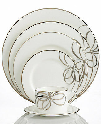 Kate Spade New York, Belle Boulevard 5 Piece Place Setting