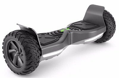 "Hover All-Terrain 8.5"" Off Road 500W W/ Bluetooth & Mobile App Control"