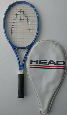 Raquette Tennis Head Evolution 3 Henri Leconte Racket