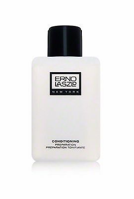 ERNO LASZLO Conditioning Preparation Tonifiante 200 ml  New and Sealed