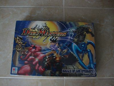 Duel Masters - Battle of the Creatures Board Game - New