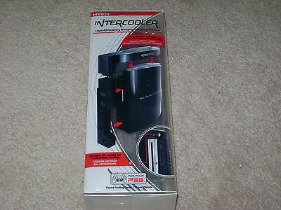 Nyko Intercooler 83010-A50...ps3 Fat Models...***sealed***brand New***!!!!!