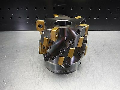 Seco 80mm Indexable Milling Cutter 32mm Arbor R220.69-0080050-15.5H (LOC2784A)