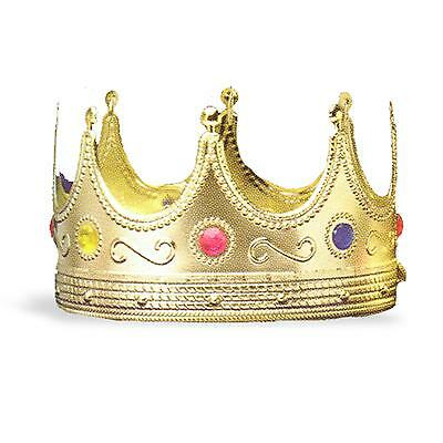 Regal King Crown - One-Size