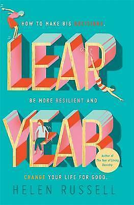 Leap Year Book by Russell Helen Hardback