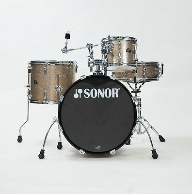 Sonor Player Special Edition (New) REDUCED!!! Was 650! Drum Kit Schlagzeug