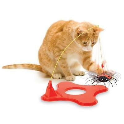 Cataction Magneticat toy for cats