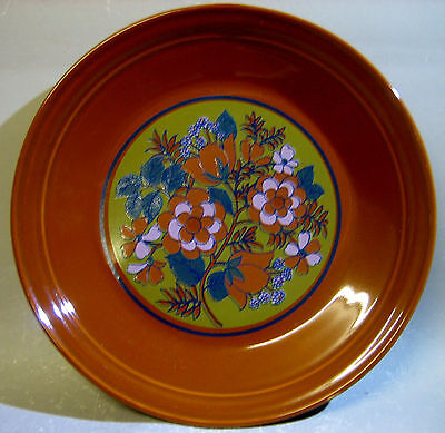 Staffordshire Table Tops plate