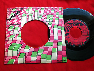 QUEEN somebody to love / long away RARE MISLABELED Polish SP Tonpress SMOKIE