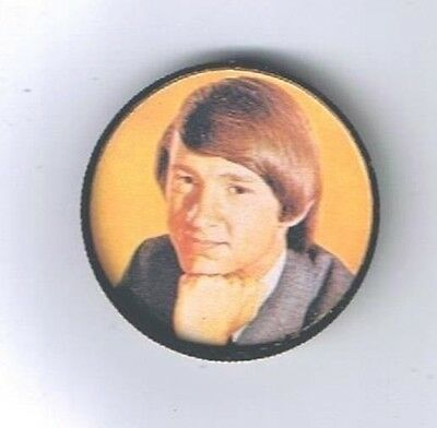 Kellogg's Premium Picture Coin Monkees Peter Tork 1967