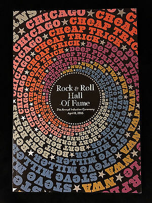CHICAGO-N.W.A.-CHEAPTRICK-2016 Rock and Roll Hall of Fame Induction Program