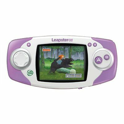 LeapFrog LeapsterGS Explorer Gaming System  Pink