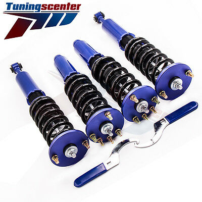 Coilover Suspension for 04-08 Acura TSX 03-07 Accord Shock Absorbers Strut TCT