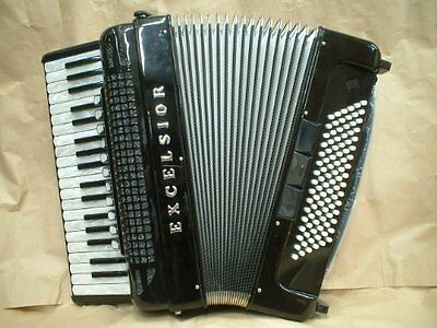 Excelsior 304 Musette �yaccordion�z