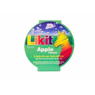 Likit Flavor inserts - treats for horses! NEW