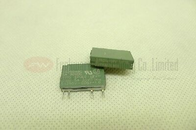 PAD1a-18V General Purpose Relay  5A 250VAC 4 Pins x 10pcs