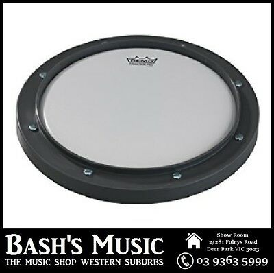 "Remo 6"" Tunable Practice Pad with Bounce and feel of a real Drum RT-0006-00"