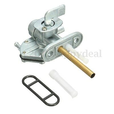 Petrol Fuel Tap Valve Petcock Assembly For SUZUKI BANDIT GSF600S GSF1200 GSF 600