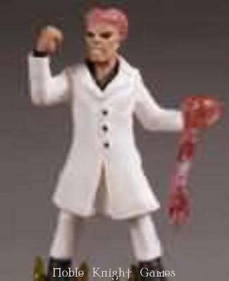 HorrorClix The Lab Brain Eater #013 - Rookie NM