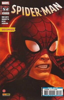 SPIDER-MAN N° 149 Marvel France 2ème Série comics