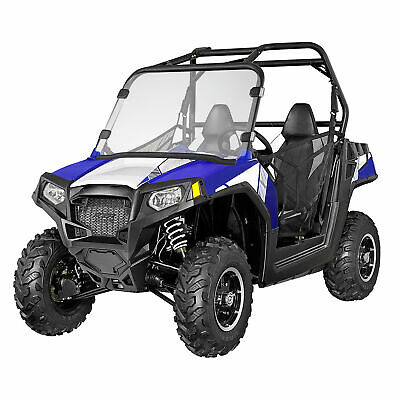 Super UTV Polaris RZR 900 1000 Turbo XP XP4 Full Size Windshield 2016 2017 2018