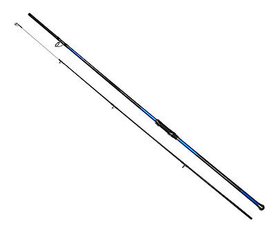 Shakespeare Tidewater Beachcaster Fixed Spool Fishing Rod, 12 ft #641-1216683
