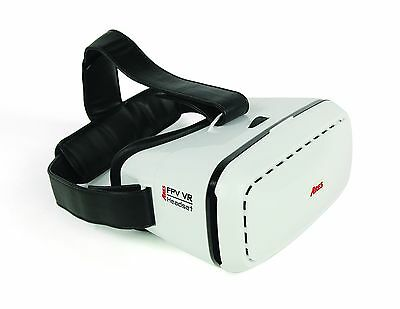 VR Virtual Reality FPV 3D Headset Glasses/Goggles for iPhone and Android