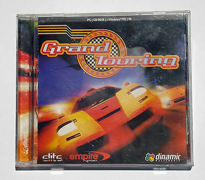 Juego Pc Grand Touring