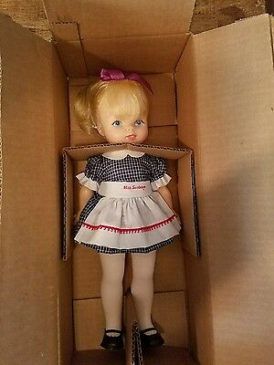 Vintage 1970 Miss Sunbeam Horsman Doll Excellent Condition  Mint in box!