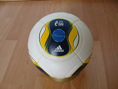 Adidas Euro Womens OMB Confed Official Matchball 2013 Sweden