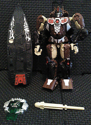 Transformers Cybertron OPTIMUS PRIMAL Complete
