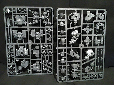 Warhammer 40K Space Marine BLOOD ANGELS DREADNOUGHT new on sprue A