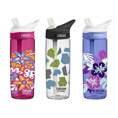 Camelbak Eddy Back to School 600ml drinking bottle - 2017 Limited Edition