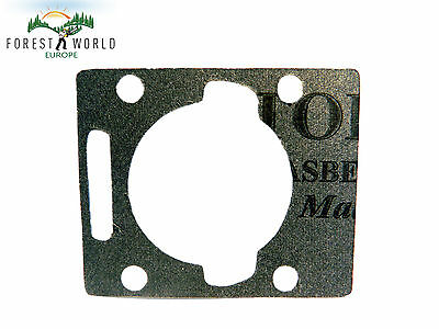 For MAKITA EH5000 EH6000 EH7500 base cylinder gasket 346267-9 Made in Europe