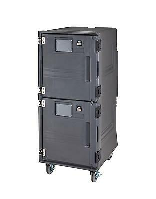 Cambro PCUPP615 Pro Cart Ultra Double Stack Ambient Food Pan Carrier