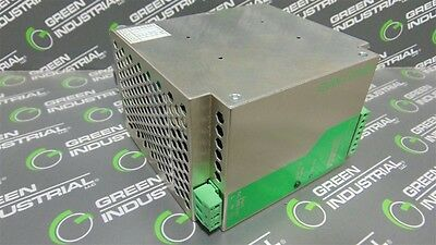 USED Phoenix Contact QUINT-PS-100-240AC/24DC/10 Power Supply 24VDC 10A