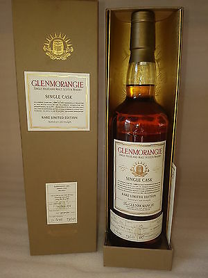 Glenmorangie Rare Ltd Edition Single Cask 1385  75Cl   56.1%