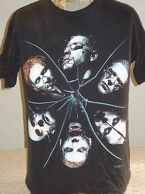 Rammstein T Shirt X-Large Sehnsucht Dated 1998 Heavy Metal