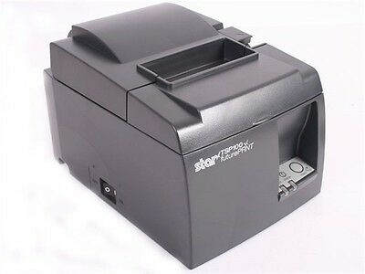pc&Monitor Full POS System with Cash dwr. Scanner, label & rcpt printers