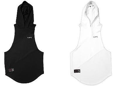 LVFT. Live Fit Tank Top Gym Wear Clothing Bodybuilding Fitness Palestra Canotta